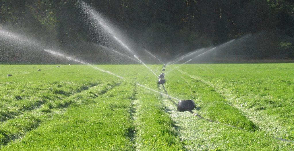 K Line Pod Irrigation Ats Irrigation Inc