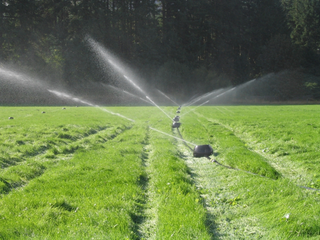 Ats Irrigation Inc Agricultural Irrigation Services