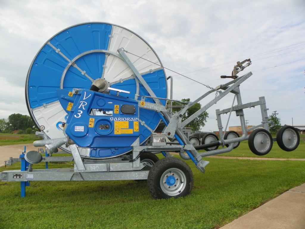 Hose Reel Traveling Irrigators Ats Irrigation Inc