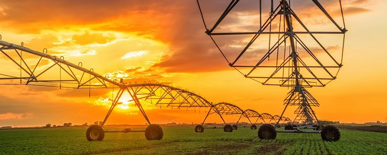 Agricultural Irrigation Systems in Brazos County Texas