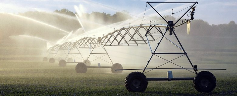 Irrigation Systems in Brenham Texas