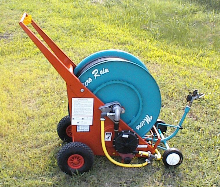Micro Rain™   ATS Irrigation, Inc