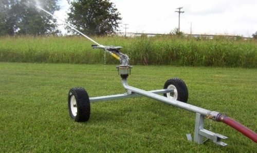 Agricultural Sprinklers Ats Irrigation Inc