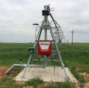 Center Pivot Systems