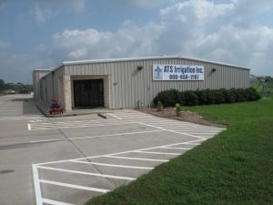 ATS Building Front