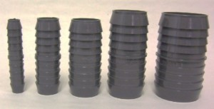 PVC Insert Fittings