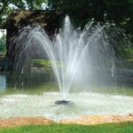 Aerators and Fountains