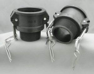 Cam Lock Fittings and Accessories