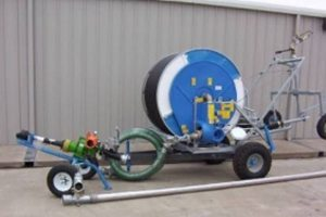 Ready to Water Irrigation System Packages