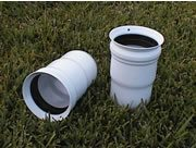 Epoxy Coated Steel Fittings