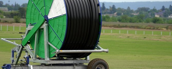 What Are The Different Types Of Farm Irrigation Systems