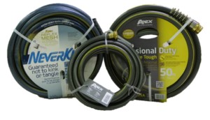 Water Hoses group - use