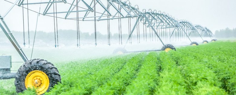 Two Best Ways To Improve Farm Irrigation Efficiency Ats