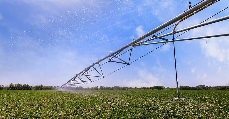 Farm Irrigation Systems in Brenham Texas
