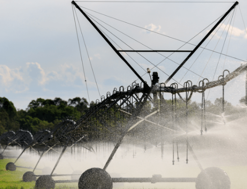 Irrigation – Looking at Lindsay Irrigation Systems!