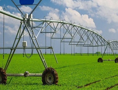 Spring Is Near – Is Your Center Pivot Irrigation System Ready?