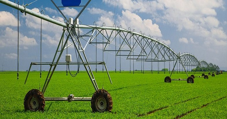 Spring Is Near – Is Your Center Pivot Irrigation System Ready? | ATS  Irrigation, Inc.